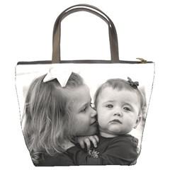 Purse By Shellie Meehan   Bucket Bag   Tm0d2j34b3sp   Www Artscow Com Back