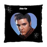 elvis pillow cases - Standard Cushion Case (One Side)