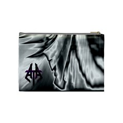 Htaa Cosmetic Bag  silnel  By Rob Stangle   Cosmetic Bag (medium)   K2hupsdx9r2q   Www Artscow Com Back