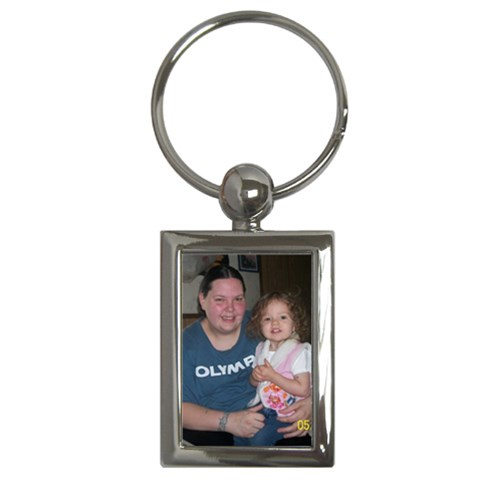 By Amy Merrill   Key Chain (rectangle)   O7rss0a8i7zk   Www Artscow Com Front