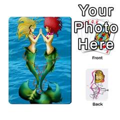 Ace Art Portfolio By Chelsey Scott   Playing Cards 54 Designs   81vru5w55ko8   Www Artscow Com Front - DiamondA