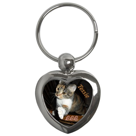 By Laurie   Key Chain (heart)   Pw5dkdnp6jf9   Www Artscow Com Front