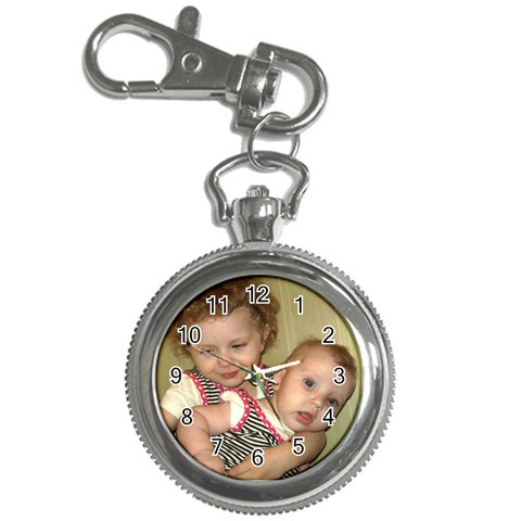 Watch 2 By Per Westman   Key Chain Watch   Aw7mozzdoyuk   Www Artscow Com Front