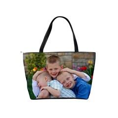 Ashby By Kim Mickelsen   Classic Shoulder Handbag   V6r32o3bjfv4   Www Artscow Com Back