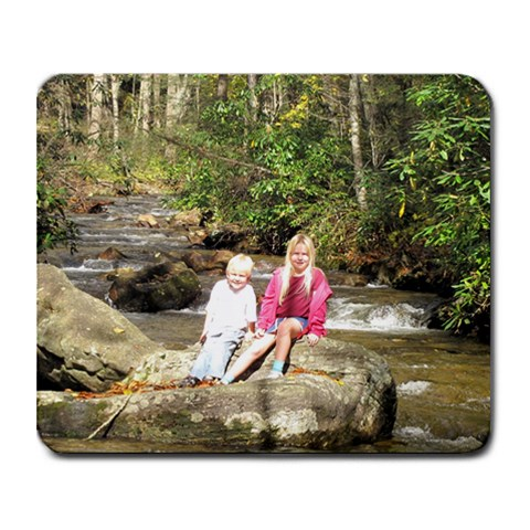 Custom Picture Mousepad By Eden Gay   Collage Mousepad   76gyrvijrx4p   Www Artscow Com 9.25 x7.75 Mousepad - 1