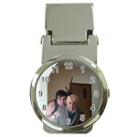 memory watch - Money Clip Watch