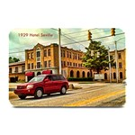 Harrison Arkansas Placemats - Plate Mat