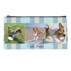 Pencil By Jessica Huettl   Pencil Case   2qc9ato8cleo   Www Artscow Com Front