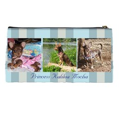 Pencil By Jessica Huettl   Pencil Case   2qc9ato8cleo   Www Artscow Com Back