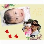 Ariel_6 - Collage 8  x 10