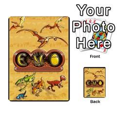 King Evo By David Mu?oz   Playing Cards 54 Designs   Wt8hbc39bzdt   Www Artscow Com Front - HeartK