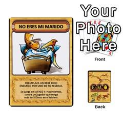 Evo By David Mu?oz   Playing Cards 54 Designs   Wt8hbc39bzdt   Www Artscow Com Front - Spade8