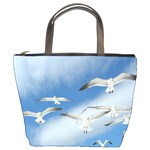 Seagulls - Bucket Bag