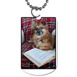 Dog Tag - Dog Tag (One Side)