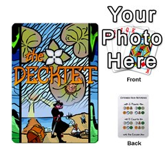 Decktet By Jared Frandson   Playing Cards 54 Designs   Dkoiurgx96ga   Www Artscow Com Front - Spade6
