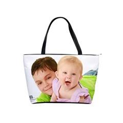 Kari Classic Bag By Valeriemarie   Classic Shoulder Handbag   828djzmv7drh   Www Artscow Com Front