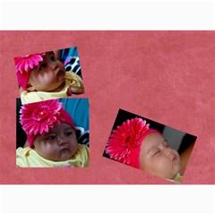 Test Kit By Binx Jetajobe   5  X 7  Photo Cards   O7huyy79nf76   Www Artscow Com 7 x5 Photo Card - 4