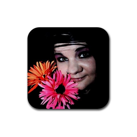 Coaster By Susan Mccarty   Rubber Coaster (square)   4b38evkih6rw   Www Artscow Com Front
