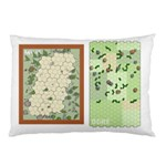 Melee & Ogre Maps - Pillow Case
