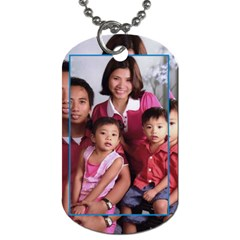 By Jes   Dog Tag (two Sides)   Oxc83n79lyy4   Www Artscow Com Back