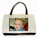 2-sided bag - Basic Tote Bag (Two Sides)