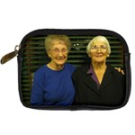 CARAWAY CHRISTMAS PARTY - Digital Camera Leather Case