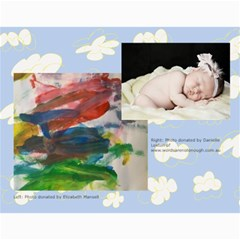 Our Children Our Future By Kimberly Phelan   Wall Calendar 11  X 8 5  (18 Months)   A85lacnh086t   Www Artscow Com Month
