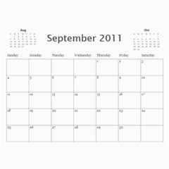 Our Children Our Future By Kimberly Phelan   Wall Calendar 11  X 8 5  (18 Months)   A85lacnh086t   Www Artscow Com Sep 2011