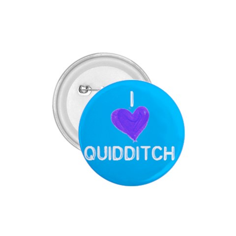 Quidditch By Myra   1 75  Button   Ougv2ta34tno   Www Artscow Com Front