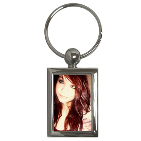 Rectangle Key Chain By Kellie Simpson   Key Chain (rectangle)   Rjr76cp95zp1   Www Artscow Com Front