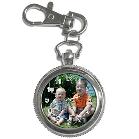 Picture Keychain Watch By Larrissa   Key Chain Watch   Veigz018lqrq   Www Artscow Com Front