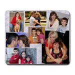 Mousepad - My fave peeps! - Collage Mousepad