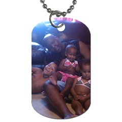By Trish   Dog Tag (two Sides)   Hv4y3rwltmm1   Www Artscow Com Front