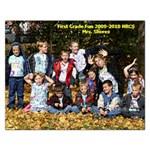1st grade 2009-2010 - Jigsaw Puzzle (Rectangular)