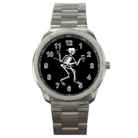 By Printsect   Sport Metal Watch   V7ykwno2wovm   Www Artscow Com Front