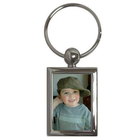 By Kelly   Key Chain (rectangle)   G3jsisdighj8   Www Artscow Com Front