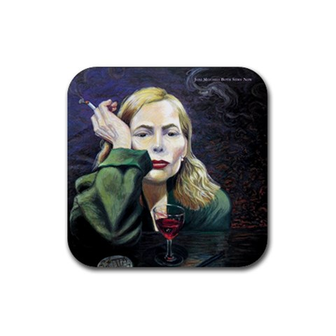 By Luong Ngoc Hoang   Rubber Coaster (square)   Al0p6r150wd8   Www Artscow Com Front
