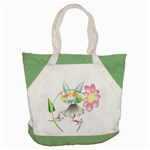 bolso naran - Accent Tote Bag