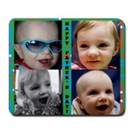 Father s Day - Collage Mousepad