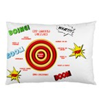 Anger Pillow - Pillow Case