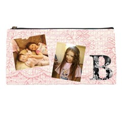 Brook By Amy Romero   Pencil Case   T3fx9wvsgxyv   Www Artscow Com Front