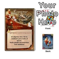 Queen Battelore Cartas Lore  By Alex   Playing Cards 54 Designs   Jitzvpdkf4zm   Www Artscow Com Front - DiamondQ
