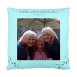 Pillow Cover - Standard Cushion Case (Two Sides)