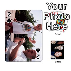 Dad s Playing Cards By Rtchasse   Playing Cards 54 Designs   R6nn2sxss6hu   Www Artscow Com Front - Spade2
