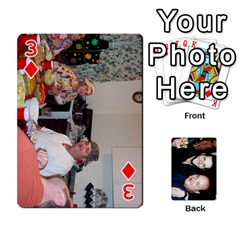 Dad s Playing Cards By Rtchasse   Playing Cards 54 Designs   R6nn2sxss6hu   Www Artscow Com Front - Diamond3