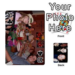 Dad s Playing Cards By Rtchasse   Playing Cards 54 Designs   R6nn2sxss6hu   Www Artscow Com Front - Club10