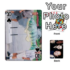 Dad s Playing Cards By Rtchasse   Playing Cards 54 Designs   R6nn2sxss6hu   Www Artscow Com Front - Spade10