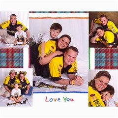 Collage 1 By Sarah   Collage 8  X 10    F0spgdgx4sb4   Www Artscow Com 10 x8 Print - 5