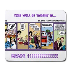 Rabbis Gift By Michaela   Collage Mousepad   9pafz3s6u9gu   Www Artscow Com 9.25 x7.75 Mousepad - 2