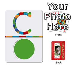 New Flash Cards By Brookieadkins Yahoo Com   Playing Cards 54 Designs   R6dlbgz1lm57   Www Artscow Com Front - Spade4